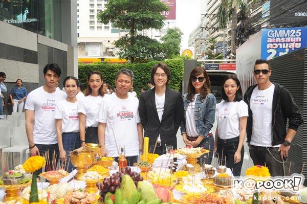 News] GMM Siapkan 9 Drama dari Lagu Populer – Thai Squad